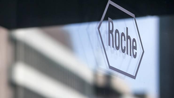 Gute Signale für Roche von der europäischen Arzneimittelbehörde: Eines der neuen Medikamente könnte bald die Zulassung im EU-Raum bekommen.
