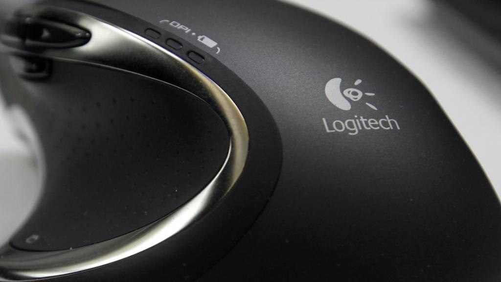 Webcams, Tablet-Zubehör, Tastaturen oder auch Zubehör für Videokonferenzen: Die Verkäufe bei Logitech sind in der Coronakrise gestiegen.