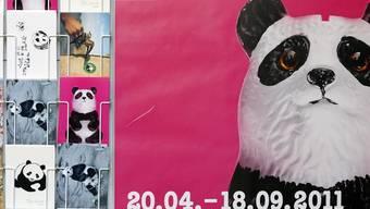 """Das Landesmuseum in Zürich widmet dem """"Geburtstagskind"""" WWF die Ausstellung """"WWF. Eine Biografie"""""""