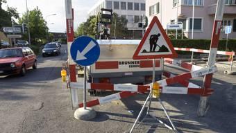 Gemeinden sollen sich nicht mehr an der Sanierung von Kantonsstrassen beteiligen müssen.