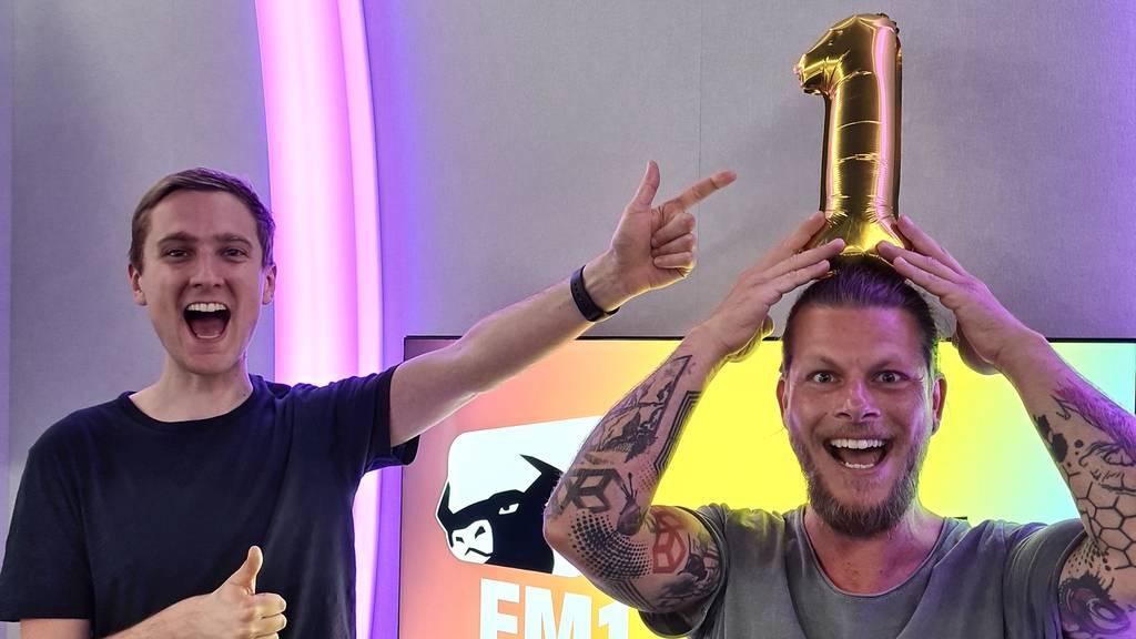 Wachmacher FM1 Felix und Joe