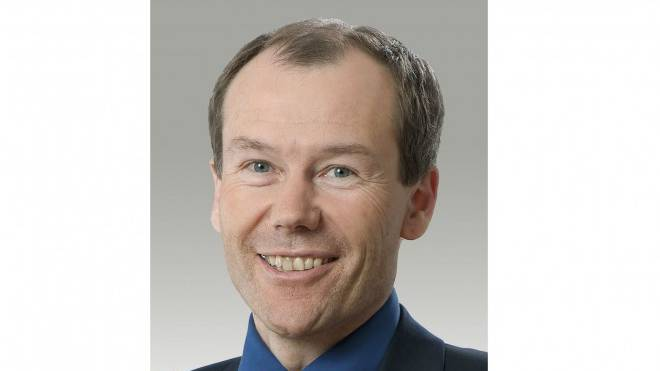 Spitzenlohn: Johannes Rüegg-Stürm. Foto ho