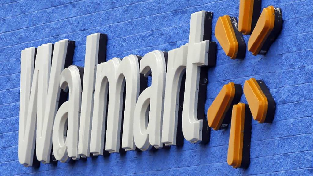 Walmart erleidet trotz Corona-Shopping-Booms Quartalsverlust