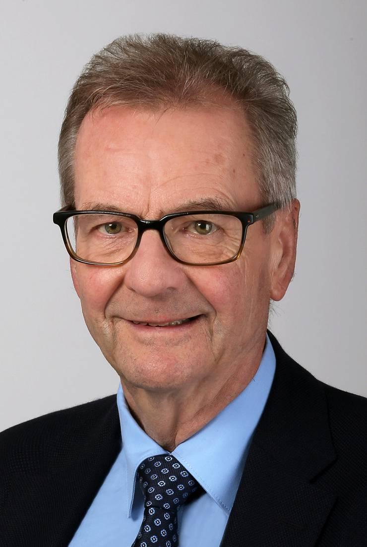 Der 70-jährige Oltner Hugo Saner leitet die «Strong-Age»-Studie.