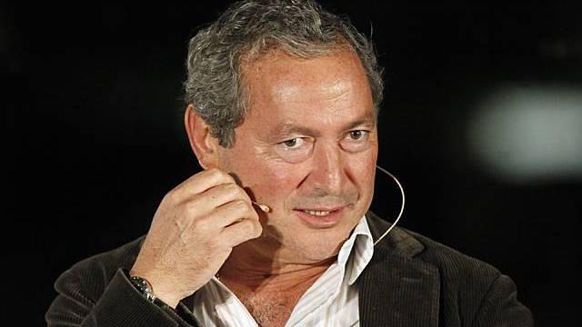 Samih Sawiris (Archiv)