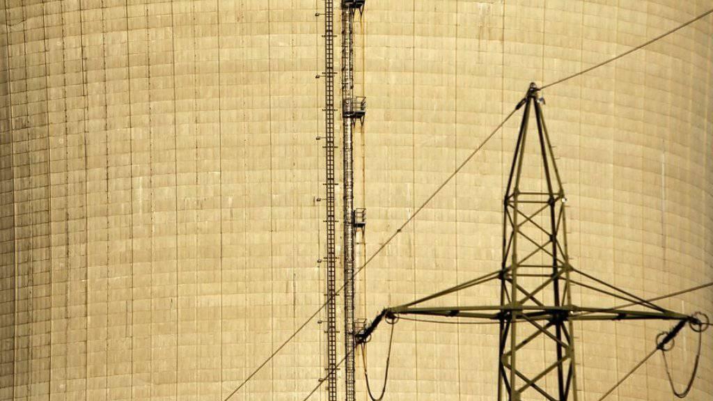 Die Eckwerte der Energiestrategie 2050: Keine neuen Atomkraftwerke, mehr erneuerbare Energien und weniger Energieverbrauch. (Symbolbild)
