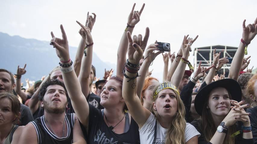 Virgin Rock schickt euch ans Greenfield!