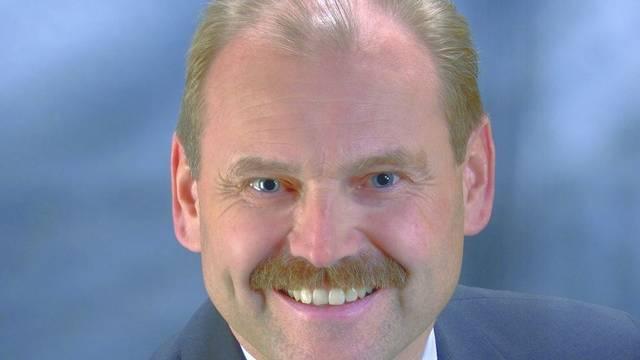 Max Vögeli will für die FDP in den Ständerat (Archiv)