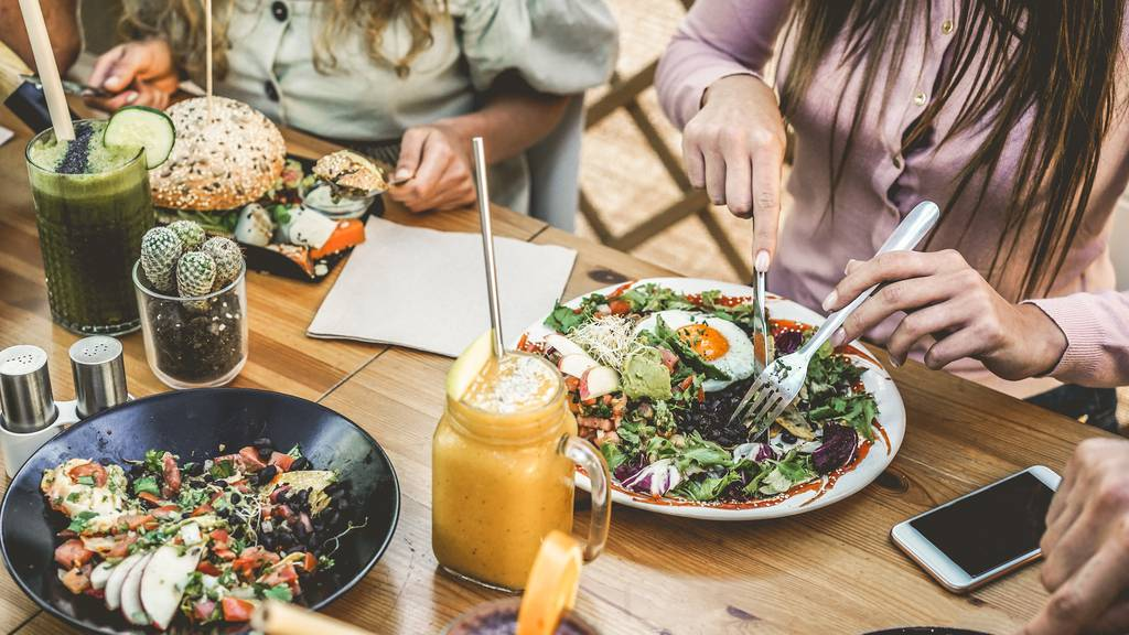 15 Franken und 30 Minuten: So viel investieren wir in unser Mittagessen