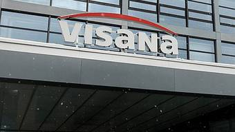 Visana weist einen Gewinnrückgang aus