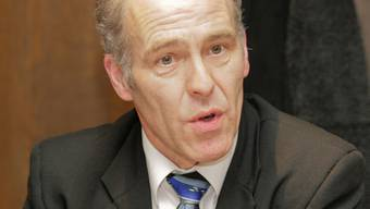Prominenter Agewählter: SVP-Präsident Martin Sommerhalder.