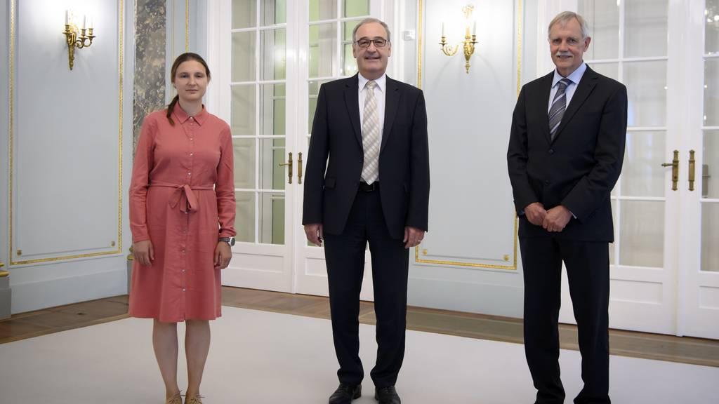 «Schweizer Nobelpreis»: Viel Geld und Ehre für Forschende in Zürich und Lausanne