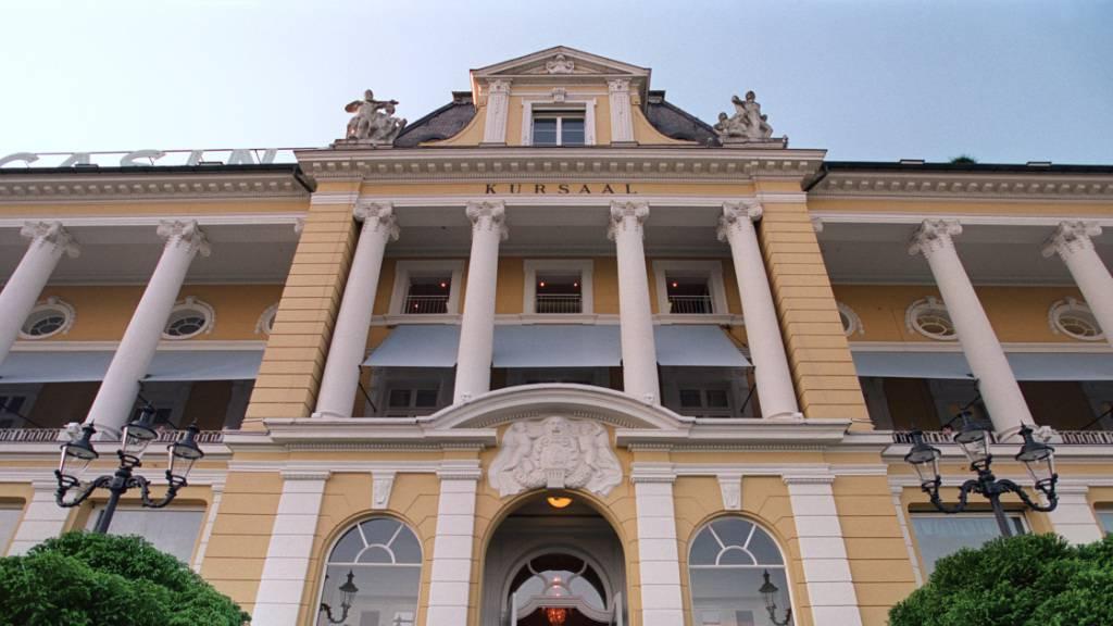 Gutes Geschäftsjahr für das Grand Casino Luzern