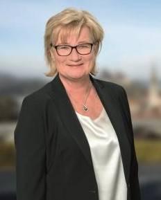 Grossratskandidatin Marlen Schmid, Nesselnbach