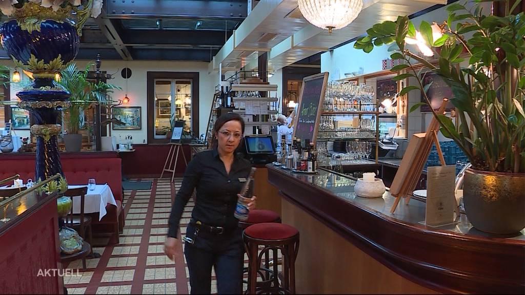 Reservationsgebühr in Restaurants sinnvoll?