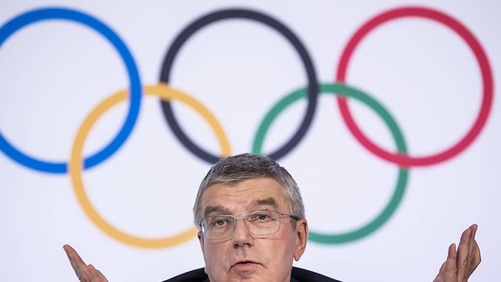 Verschiebung der Olympischen Spiele - was dafür und dagegen spricht