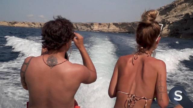 Spotlight goes Ibiza