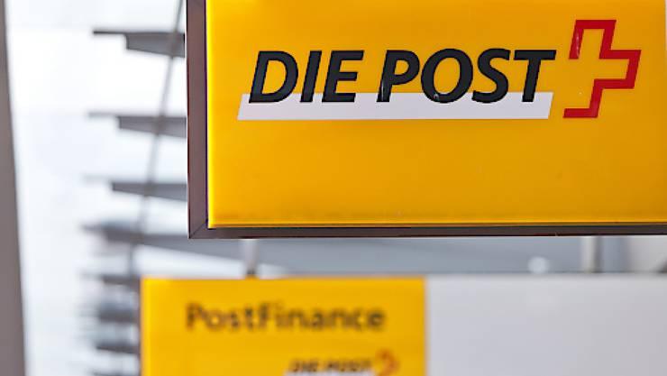 Das Bundesgericht hat den Freispruch der Schweizerischen Post im Falle der Geldwäscherei bestätigt. (Archivbild)
