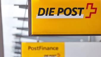 Der Solothurner Regierungsrat bereitet eine Standesinitiative gegen Poststellenabbau vor. (Symbolbild)