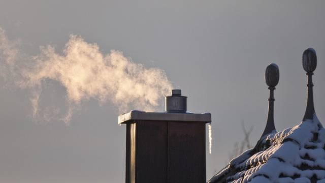 Economisuisse gibt sich zufrieden mit dem neuen Gesetz zur CO-2-Reduktion (Archiv)
