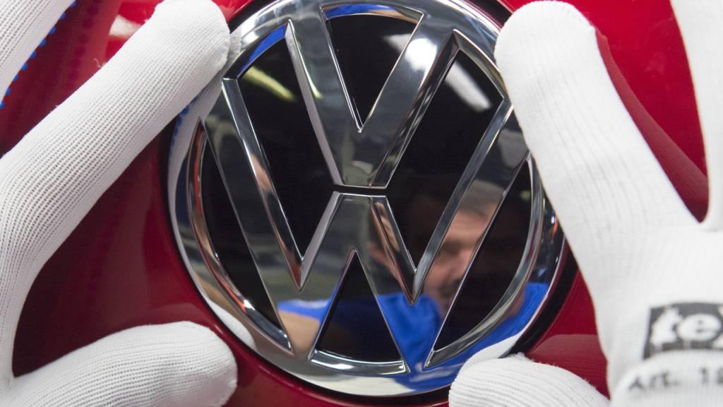 VW-Rückruf für über 38 000 Neuwagen wegen Problem mit Bremspedalen