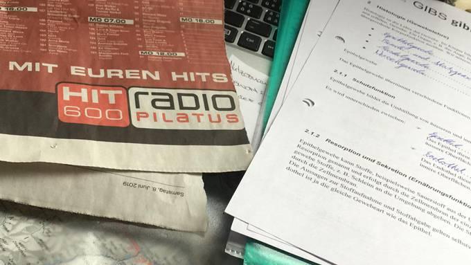 Radio Hitliste