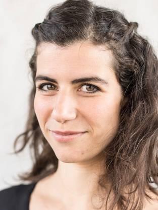 Karima Zehnder, Studienautorin und Leiterin von Inforel.