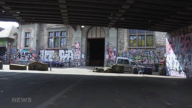 Berner Stadtbevölkerung sagt JA zur Reitschule