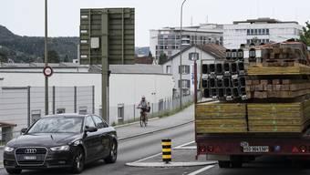 Velofahrer fordern modernere Routen
