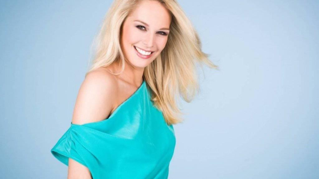 Auch wenn Linda Fäh nicht glücklich ist mit den Entwicklungen rund um die Miss-Schweiz-Wahl, ist sie nach wie vor stolz auf ihren Titel als Schönheitskönigin. (Pressebild)