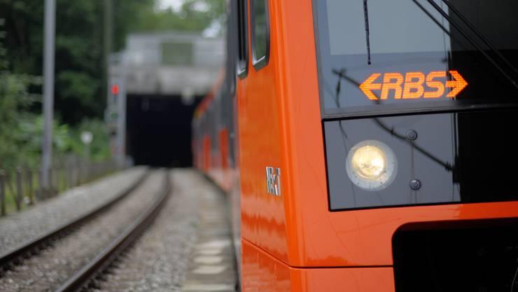 Wenn der neue Bahnhof fertig ist, werden längere Züge eingesetzt.