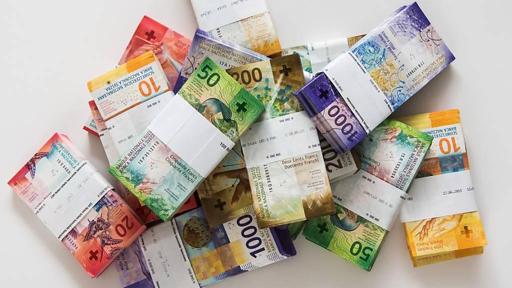 Bundesrat beantragt Corona-Nachträge von 14,3 Milliarden