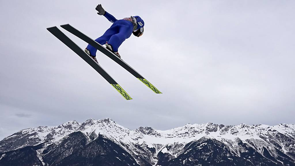 Peier in Innsbruck nicht bestechend