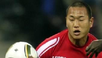 Jong Tae-Se wechselt in die 2. Bundesliga