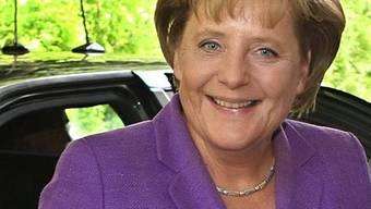 Angela Merkel (Archiv)