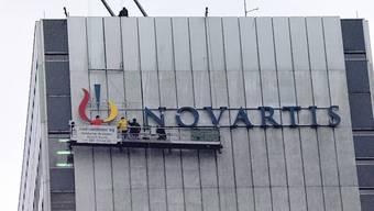 Novartis und der US-Konzern Amgen streiten sich über Wartefristen bei Nachahmerprodukten - jetzt schaltet sich das Oberste US-Gericht ein. (Archivbild)