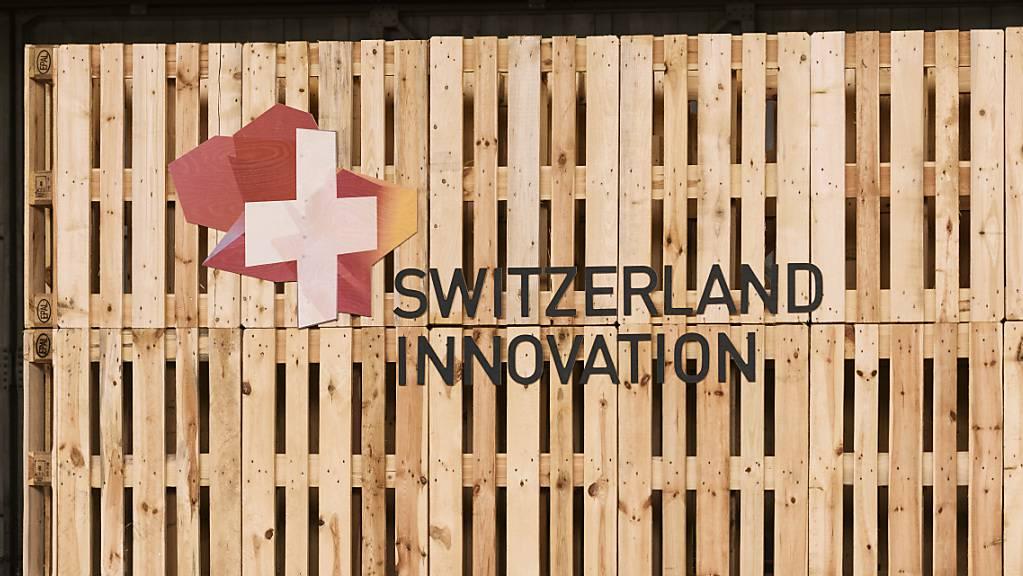 Der Kanton Thurgau will sich mit 250'000 Franken am geplanten Innovationspark Ost in St.Gallen beteiligen, einem Partner des nationalen Netzwerks «Switzerland Innovation».