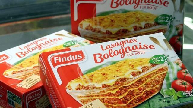 Die Skandal mit falsch deklarierten Lebensmitteln weitet sich aus