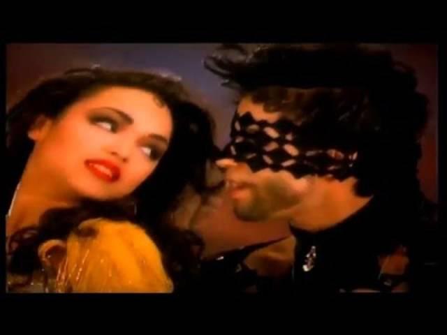 1992: Prince sing Seven - das Original