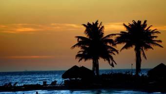 Venezuela sperrt übereinstimmenden Medienberichten zufolge den Luft- und Seeweg zu den Karibikinseln Curaçao, Aruba und Bonaire. (Archivbild)