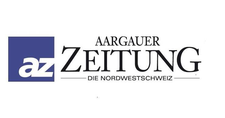 Das neue Logo der Aargauer Zeitung