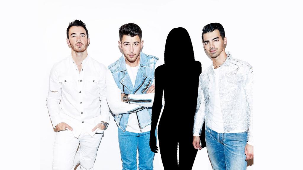 Triff die Jonas Brothers persönlich bei einem Meet&Greet!