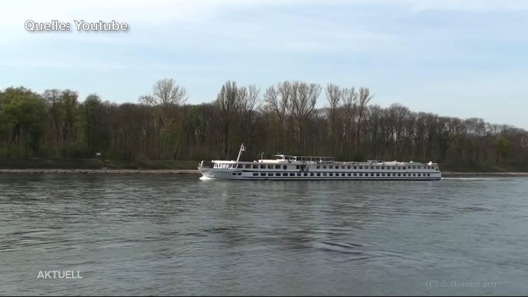 Superspreader in Solothurn: Flussfahrt endet mit 60 Corona-Infektionen