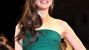 Rachel Weisz ist gegen Botox