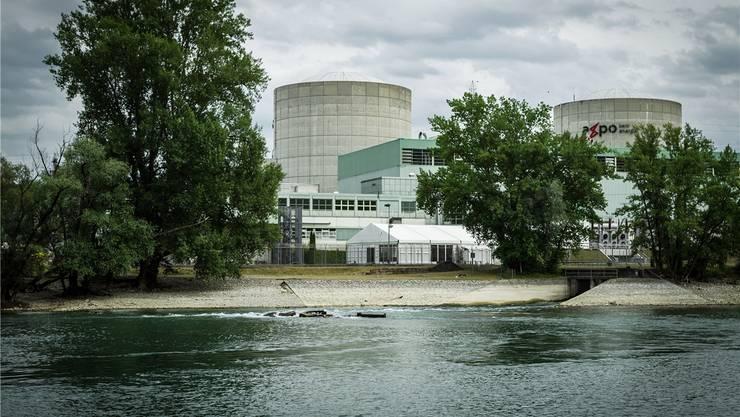 Die Aargauer Regierung will die Sicherheit des Atomkraftwerks Beznau (KKB) nicht noch zusätzlich durch eine neutrale Expertenkommission überprüfen lassen.