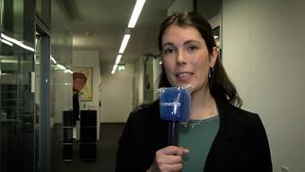bz-Redaktorin Silvana Schreier analysiert die Zwischenresultate des zweiten Wahlgangs für den Regierungsrat.