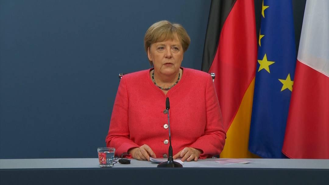 Kreise: Deutschland zahlt künftig zehn Milliarden mehr in EU-Haushalt