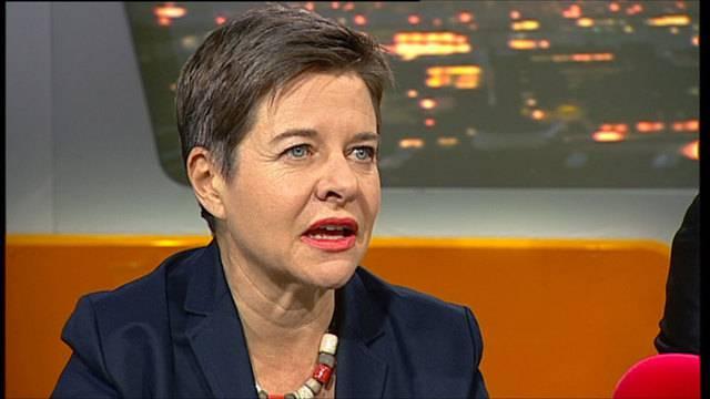 Stadträtin Claudia Nielsen unter Beschuss