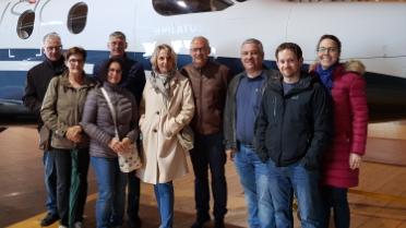 Ausflug FDP Mümliswil-Ramiswil