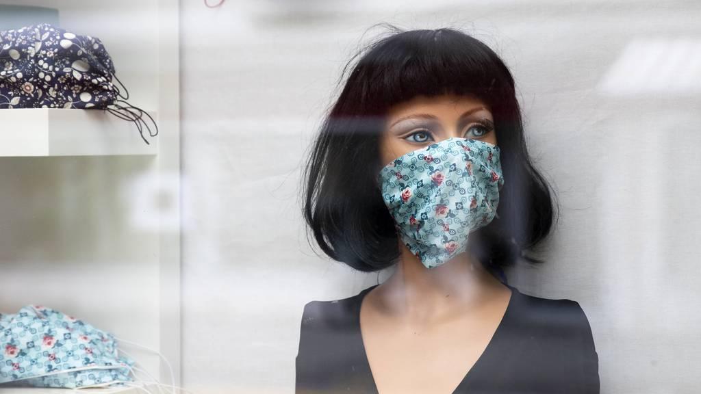 Mundschutz als Statussymbol: Israelischer Juwelier arbeitet an millionenschwerer Corona-Maske